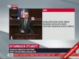 Başbakan Erdoğan: Mustafa Kemal ve Alparslan Türkeş De Mi Bölücüydü?