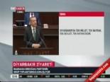 Başbakan Erdoğan: Gezi Parkı'nda Saldıranlar Ahmet Kaya'ya da Saldırılar
