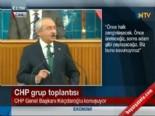 Kılıçdaroğlu: Ahmet Kaya Yaşasaydı Gezici Olurdu