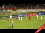 Türkiye 1 - 0 Belarus Gol: Umut Bulut
