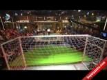 Beyaz Show - Beyazıt Öztürk ile Roberto Carlos Arasında Penaltı Atışları
