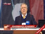 Fenerbahçe Kongresinde Aziz Yıldırım'ın Açıklaması  online video izle