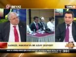 Masum Türker: Sarıgül'ün İstanbul'u kazanma şansı yok