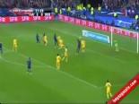 Fransa Ukrayna: 3-0 Maçın Özeti ve Golleri  online video izle