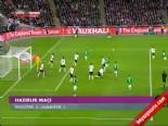 İngiltere Almanya: 0-1 Maçın Özeti  online video izle