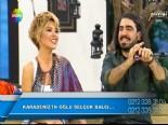 Gülben Ergen İle Selçuk Balcı'dan Muhteşem Düet 'Bir Akşamdan Bir Akşama'