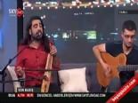 Selçuk Balcı SkyTürk360'da Canlı Performans 'Sabaha Kadar Budur'