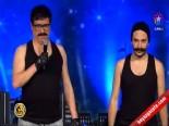 Yetenek Sizsiniz Türkiye - Oğuzhan ve İbrahim'den Kahkaha Tufanı İzle (3 Adam) online video izle