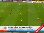 Borussia Dortmund Bayern Münih: 0-3 Maç Özeti ve Golleri  online video izle