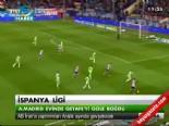 Atletico Madrid Getafe: 7-0 Maç Özeti