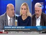 Kıdem Tazminatı Tartışması Ali Tezel - Resul Kurt ( Balçiçek İlter Karşıt Görüş)