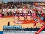 Olympiakos Galatasaray LH: 72-54 Basketbol Maç Özeti