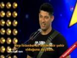 Yetenek Sizsiniz Türkiye - Raphael Monsanto'nun Müzik Performansı
