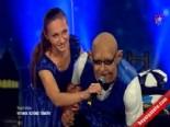 Yetenek Sizsiniz Türkiye - Eddie Daamsın Akrobasi Gösterisi