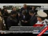 İşte Mursi'nin Mahkeme Görüntüleri