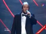 O Ses Türkiye - Hasan Doğru'dan 'Caruso' Performansı