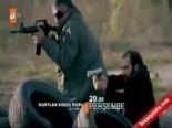 Kurtlar Vadisi Pusu 203. Bölüm Fragmanı  online video izle