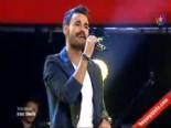 O Ses Türkiye - Berkay Buluç 'Evlerinin Önü Boyalı Direk' Performansı