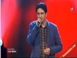 O Ses Türkiye - Azeri Yarışmacı Celal Taheri 'Sen Gelmez Oldun' Performansı