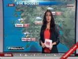 Türkiye'de Hava Durumu Ankara - İzmir - İstanbul (Selay Dilber 06.11.2013)