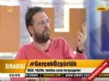 Fatih Tezcan: Nikahsız Birliktelik Sömürüdür online video izle