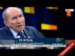 Altan Öymen: 'Türkiye'deki sorunlar demokrasi tecrübesizliğinden'