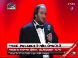 O Ses Türkiye - Yerli Pavorotti Hasan Doğru'nun Yaşam Hikayesi
