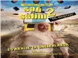 'Sağ Salim 2' Film Fragmanı