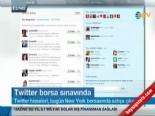 Twitter Hisseleri Borsada İşlem Görmeye Başlıyor