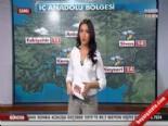 Türkiye'de Hava Durumu Ankara - İzmir - İstanbul (Selay Dilber 08.11.2013)  online video izle