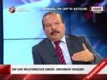 Ergün Aydoğan'dan Sarıgül Hakkında Önemli İddialar