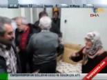 Mustafa Balbay Tahliye Edildi (Baba Ocağında Sevinç)