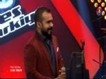 O Ses Türkiye - Son Şampiyon Mustafa Bozkurt Yeni Şarkısıyla O Ses Türkiye'de