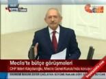 CHP Lideri Kılıçdaroğlu İktidarı Eleştirdi