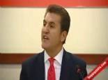Mustafa Sarıgül, CHPden İstanbul Belediye Başkanı Adayı Olmak İçin Başvurdu