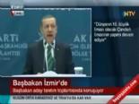 AK Partinin İzmir Adayı Binali Yıldırım