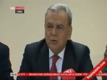 Aziz Kocaoğlu CHP'den İzmir Belediye Başkanlığı için Yeniden Aday