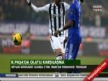 Kasımpaşa – Beşiktaş Maçına Donk'un Poziyonu Damga Vurdu (İkinci Top Olayı)