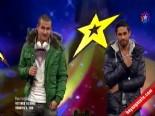 Yetenek Sizsiniz Türkiye - Ayberk ve Yunus'un 2. Tur Rap Müzik Performansı  online video izle