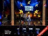 Yetenek Sizsiniz Türkiye - Street Kings'in 2. Tur Performansı (Freestyle Futbol)