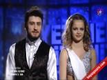 Yetenek Sizsiniz Türkiye - MSC MİX Dans'ın 2. Tur Performansı  online video izle