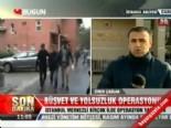 Rüşvet ve Yolsuzluk Operasyonu Ali Ağaoğlu ve Reza Zarrab Gözaltına Alındı