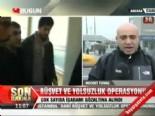 Bakan Zafer Çağlayan, Muammer Güler ve Erdoğan Bayraktar'ın Oğlu da Gözaltına Alındı