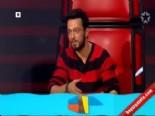 O Ses Türkiye - Murat Boz'dan yarışmacı Ali Köse'ye centilmenlik dersi
