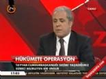 Şamil Tayyar: Kılıçdaroğlu yapılan operasyonun başbakan adayıdır