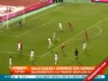 Galatasaray Balıkesirspor: 4-0 Maçın Özeti