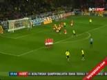Mainz Borussia Dortmund: 1-3 Maç Özeti
