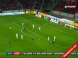 Bayer Leverkusen Nürnberg: 3-0 Maç Özeti
