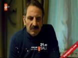 ATV - Kaçak Dizisi 9. Bölüm Fragmanı İzle