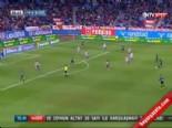 Atletico Madrid Levante: 3-2 Maç Özeti